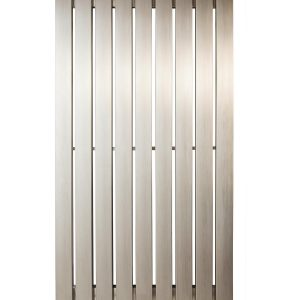 Zehnder Designer Radiators UK Stainless Steel Towel Radiator