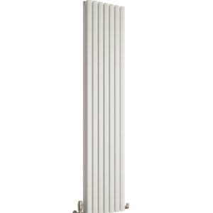 DQ Cove vertical radiator, comes as single and double