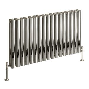 CDQ Cove stainless horizontal