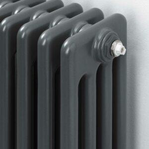 R2R Fitzrovia horizontal, Column radiator