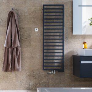 Zehnder Quara Spa towel radiator