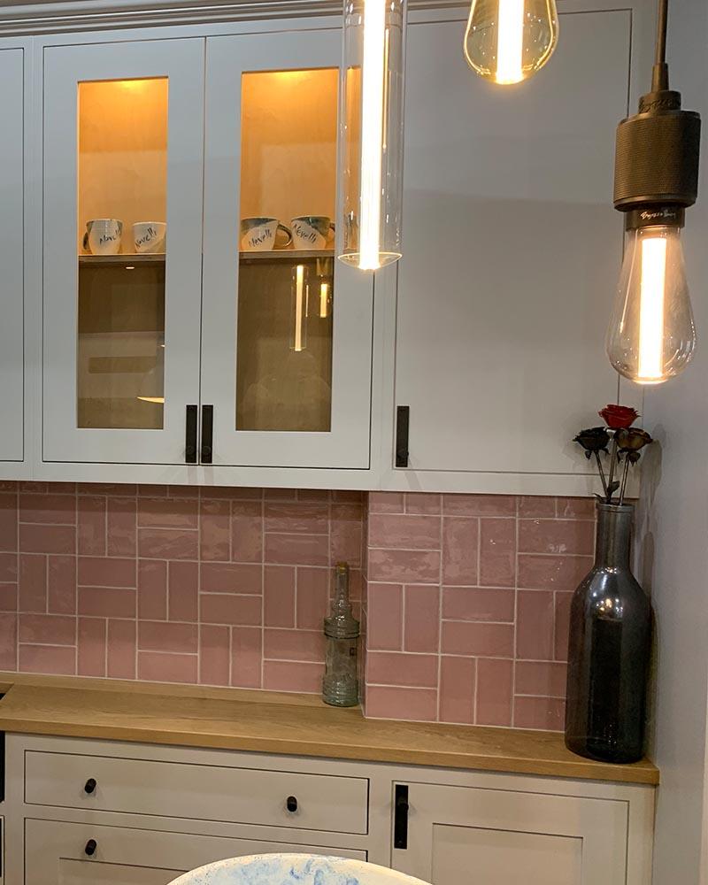 Nevelli Cabinets