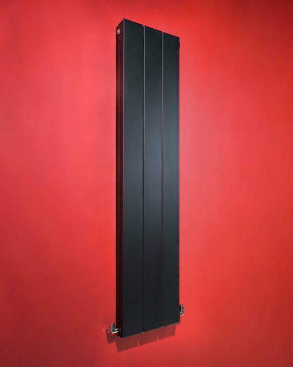 Bisque Block Designer Vertical Radiator
