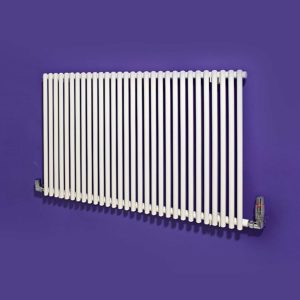 A modern alternative to the column radiator from Bisques Designer Radiator collection