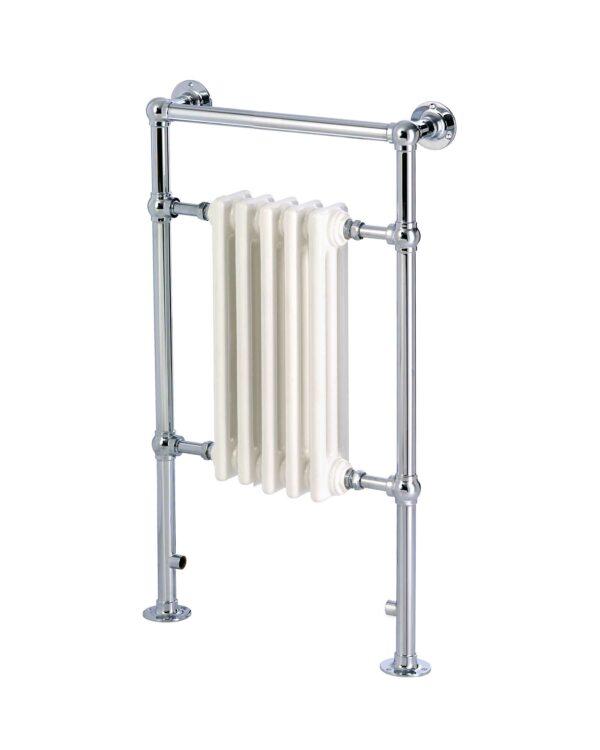 Apollo Ravenna Plus SR traditional towel radiator