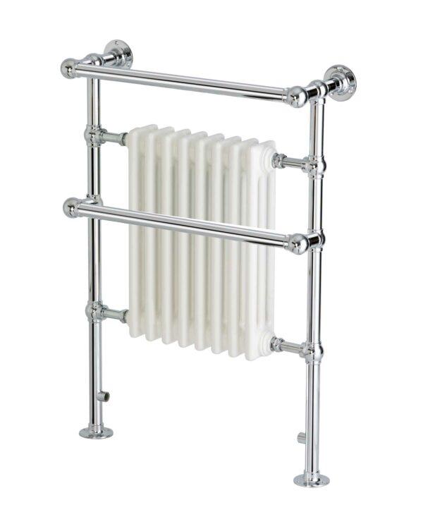 Apollo Ravenna CR Plus Traditional towel warmer