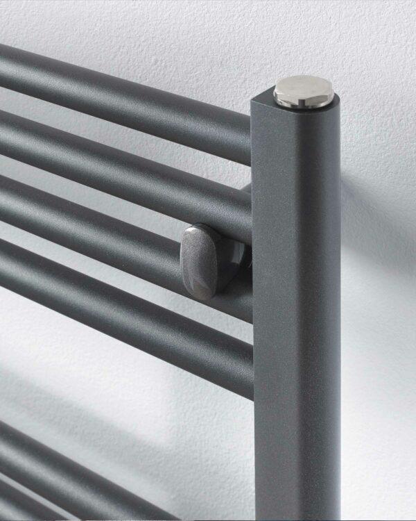 R2R Brompton Towel radiator
