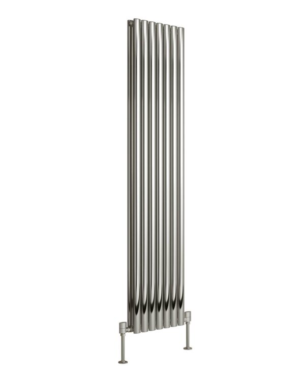 DQ Cove stainless vertical