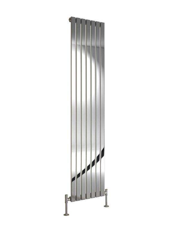 DQ Delta Vertical Designer radiator