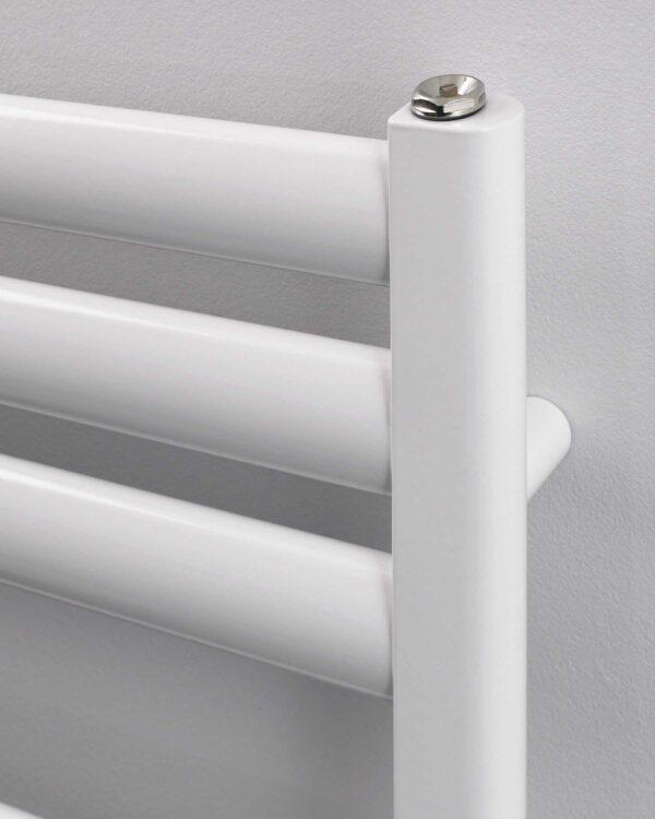 R2R Fulham towel radiator white