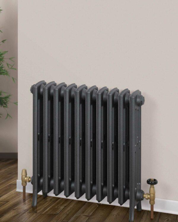 R2R Hampstead Column radiator colour