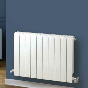 R2R Holborn Designer radiator Horizontal