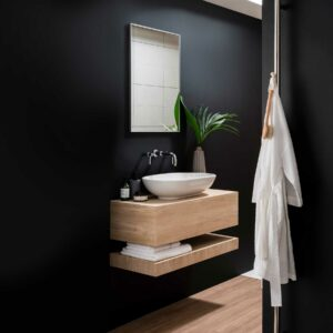 Vogue Simplicity II towel Radiator unique electric