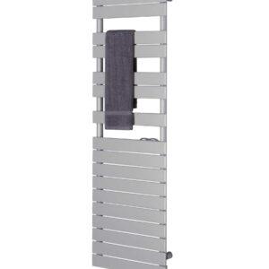 Zehnder Designer Roda Spa Towel Rail Radiator Vertical