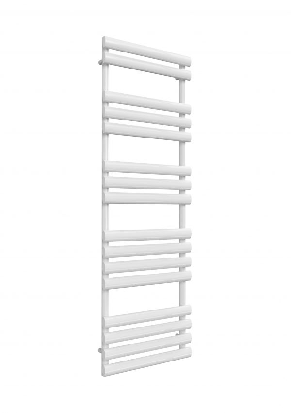 reina bonera mild steel towel radiator chrome anthracite white vertical
