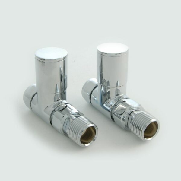 nevelli modern straight chrome valves designer