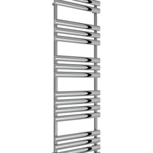 reina bonera mild steel towel radiator chrome anthracite white vertical