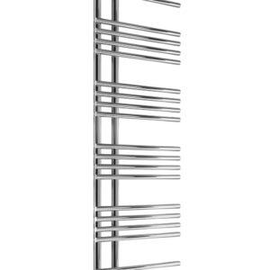 reina elisa towel rail radiator modern mild steel