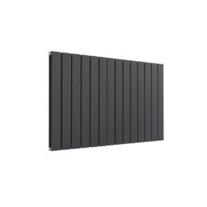 reina flat horizonal single double mild steel double radiator