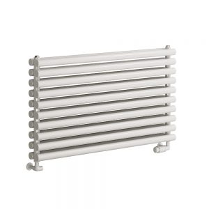 reina nevah horizontal single double anthracite radiator modern mild steel