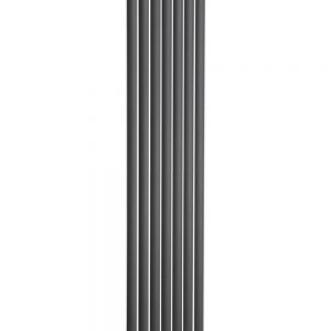 reina neva vertical mild steel radiator modern white anthracite RAL Colours