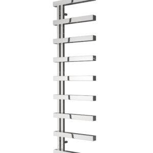 reina piazza towel radiator towel rail stainless steel