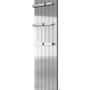 Reina Polito vertical aluminium modern radiator