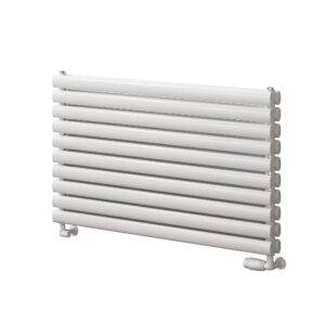 reina roda horizontal double single white anthracite radiator modern